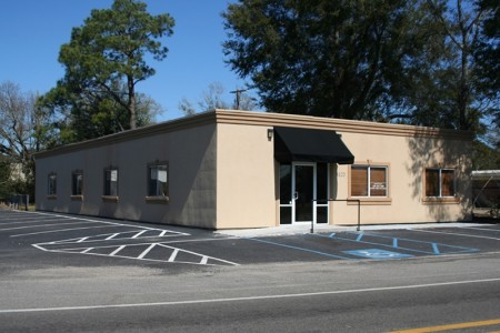 Office building for rent near Memorial Hospital