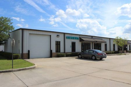 Office Warehouse Space for Siemens